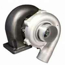 Schwitzer 166911 turbocharger for S2B075 engine