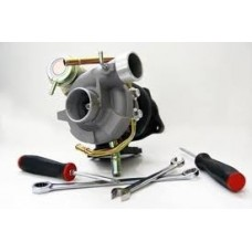 Renault Clio II 1.5 dCi K9K-THP Engine turbocharger 5439 988 0027