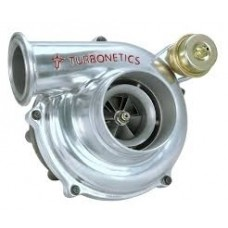 Turbonetics Billet GT-K 600 Turbocharger with HPC Billet Compressor Wheels
