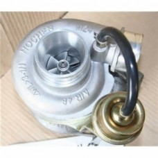 Opel Agila A 1.3 CDTI Z13DT vehicle turbocharger 5435 988 0006