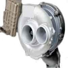 Honeywell high temperature ball bearing VNT turbocharger