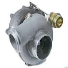 MTU 906 C Diesel engine turbocharger for Industrial and mining applications with heavy duty operation