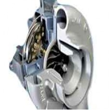 Honeywell VNT DutyDrive Turbochargers