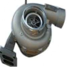 Yanmar 4JH-TE Marine turbocharger 129497-18000