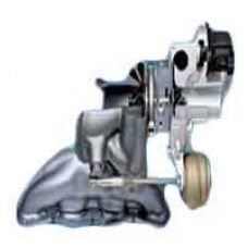 Honeywell Gasoline Wastegate Turbochargers