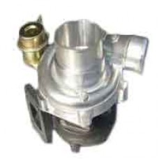 Yanmar 4JH2-DTE Marine turbocharger 129573-18000