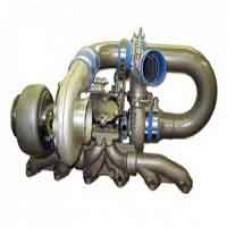 Honeywell Racing Turbochargers