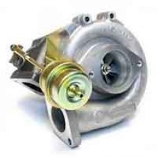 Yanmar 4JH3-T Marine turbocharger 129671-18001