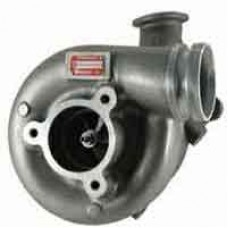 MTU 12V 2000 C12 diesel engine turbocharger for industrial and mining applications with heavy duty operation