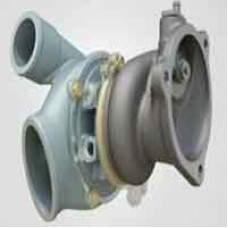 Honeywell Gasoline DualBoost Turbochargers