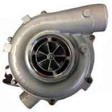 Yanmar 4CHL-TN marine turbocharger GY6