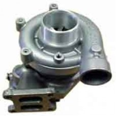 Cummins  6T - 6BTA Turbocharger 1240544H91