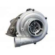 John Deere 2-378 Engine turbocharger