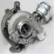 YTO C1202 Tractor Turbocharger