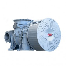 ABB For medium-speed engines Turbocharger A100-M