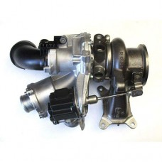 BMTS 06K Turbocharger 06K145701MX