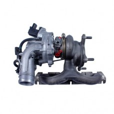 Borg Warner Audi Turbocharger 5303 988 0141