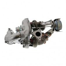 Borg Warner Audi Turbocharger 5303 950 0045