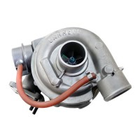 Garrett BTV75 Turbocharger 466809-0004