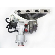 IHI JHJ Series Turbocharger 03F145701H