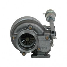 JCB 220X Excavator Turbocharger