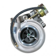 XGMA 227 Loader Turbocharger