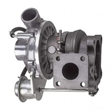 HSW 510 Loader Turbocharger